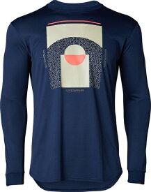 セール価格【公式】 アンダーアーマー(UNDER ARMOUR)  Tシャツ UA ベースライン ビヨンド THE ARC ロングスリーブ? ( バスケットボール / Tシャツ / MEN)