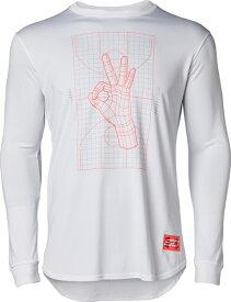 セール価格【公式】 アンダーアーマー(UNDER ARMOUR)  ステフィン・カリー UA SC30 テック トレイ OKAY ロングスリーブ? ( バスケットボール / Tシャツ / MEN)
