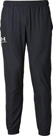 公式 アンダーアーマー UNDER ARMOUR UA スポーツスタイル ウィンド パンツ トレーニング ロングパンツ メンズ