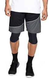 セール価格【公式】アンダーアーマー(UNDER ARMOUR)ハーフパンツ UA ベースライン 25cm ショーツ ( バスケットボール/ショートパンツ/MEN メンズS )