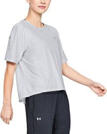 セール価格【公式】アンダーアーマー(UNDER ARMOUR)tシャツ レディースUA アーマースポーツ ショートスリーブ? ( トレーニング トレーニングウェア フィットネス ウェア/Tシャツ/WOMEN ウーマン レディースS )