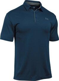 セール価格【公式】アンダーアーマー(UNDER ARMOUR)ポロシャツ UAテックポロ ( ゴルフ/ポロシャツ/MEN メンズ ) 1290140