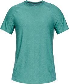 公式 アンダーアーマー UNDER ARMOUR セール価格 tシャツ UA MK-1ショートスリーブ トレーニング トレーニングウェア フィットネス ウェア Tシャツ メンズ 1306428 トレーニング tシャツ メンズ ブランド