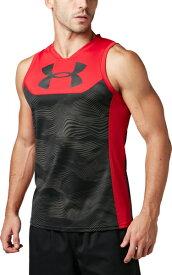 【公式】アンダーアーマー(UNDER ARMOUR)tシャツ UAラグビーシングレット ( ラグビー/Tシャツ/MEN メンズ ) 1312826