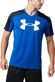 セール価格 公式 アンダーアーマー UNDER ARMOUR Tシャツ UAラグビープラクティスシャツ ラグビー Tシャツ メンズ 1312828 トレーニング tシャツ メンズ ブランド