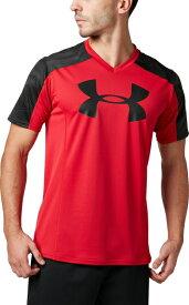 【公式】アンダーアーマー(UNDER ARMOUR)tシャツ UAラグビープラクティスシャツ ( ラグビー/Tシャツ/MEN メンズ ) 1312828
