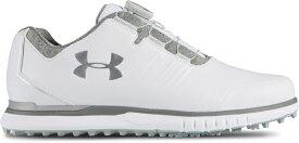 セール価格【公式】アンダーアーマー(UNDER ARMOUR)シューズ UAショーダウンスパイクレスBOA ( ゴルフ/ゴルフシューズ/スパイクレス/EEフィット/MEN メンズ ) 3022257 d_2019_uu_mens_shoes