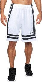 セール価格【公式】アンダーアーマー(UNDER ARMOUR)ハーフパンツ UAベースライン10インチショーツ ( バスケットボール/ショートパンツ/MEN メンズ ) 1305729