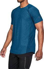 公式 アンダーアーマー UNDER ARMOUR Tシャツ UA MK-1ショートスリーブ トレーニング トレーニングウェア フィットネス ウェア Tシャツ メンズ 1306428 トレーニング tシャツ メンズ ブランド