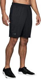 公式 アンダーアーマー UNDER ARMOUR ハーフパンツ UA MK-1ショーツ トレーニング トレーニングウェア フィットネス ウェア ショートパンツ メンズ 1306434