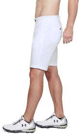 セール価格【公式】アンダーアーマー(UNDER ARMOUR)ハーフパンツ UAショーダウンテーパードショーツ ( ゴルフ/ショートパンツ/MEN メンズ ) 1309548