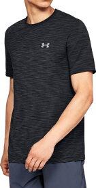 セール価格【公式】アンダーアーマー(UNDER ARMOUR)tシャツ UAバニッシュシームレスショートスリーブ ( トレーニング トレーニングウェア フィットネス ウェア/Tシャツ/MEN メンズ ) 1325622
