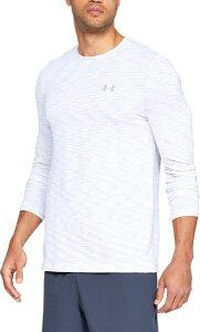 セール価格 公式 アンダーアーマー UNDER ARMOUR Tシャツ UAバニッシュシームレスロングスリーブ トレーニング トレーニングウェア フィットネス ウェア ロングスリーブ メンズ 1325629 トレーニ