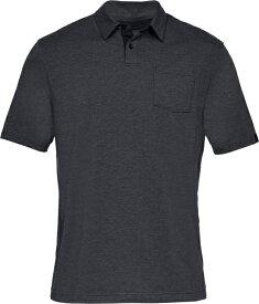 セール価格【公式】アンダーアーマー(UNDER ARMOUR)ポロシャツ UAニューチャージドコットンスクランブルポロ ( ゴルフ/ポロシャツ/MEN メンズ ) 1321111