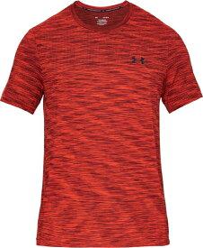 セール価格【公式】アンダーアーマー(UNDER ARMOUR)tシャツ UAバニッシュシームレスショートスリーブ ( トレーニング トレーニングウェア フィットネス ウェア/Tシャツ/MEN メンズ ) 1325622 トレーニング tシャツ メンズ ブランド