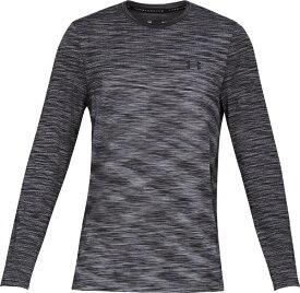 セール価格 公式 アンダーアーマー UNDER ARMOUR Tシャツ UAバニッシュシームレスロングスリーブ トレーニング トレーニングウェア フィットネス ウェア ロングスリーブ メンズ 1325629 トレーニング tシャツ メンズ ブランド