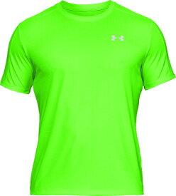 セール価格 公式 アンダーアーマー UNDER ARMOUR Tシャツ UAスピードストライドショートスリーブクルー ランニング Tシャツ メンズ 1326564 トレーニング tシャツ メンズ ブランド