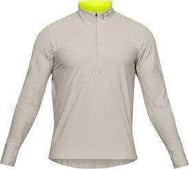 セール価格 公式 アンダーアーマー UNDER ARMOUR UAクオリファイヤーハーフジップ ランニング ロングスリーブ メンズ 1326595 ジョギング ウェア マラソン