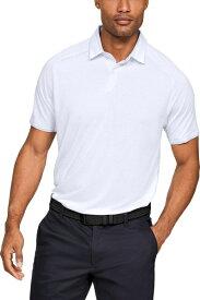 セール価格【公式】アンダーアーマー(UNDER ARMOUR)ポロシャツ UAツアーティップスポロ ( ゴルフ/ポロシャツ/MEN メンズ ) 1327029