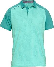 セール価格【公式】アンダーアーマー(UNDER ARMOUR)ポロシャツ UAツアーティップスチャンピオンポロ ( ゴルフ/ポロシャツ/MEN メンズ ) 1327030