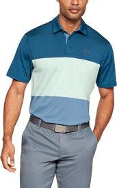 セール価格【公式】アンダーアーマー(UNDER ARMOUR)ポロシャツ UAプレイオフポロ2.0 ( ゴルフ/ポロシャツ/MEN メンズ ) 1327037