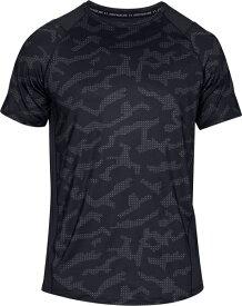 セール価格【公式】アンダーアーマー(UNDER ARMOUR)tシャツ UA MK-1ショートスリーブプリント ( トレーニング トレーニングウェア フィットネス ウェア/Tシャツ/MEN メンズ ) 1327249