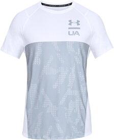セール価格 公式 アンダーアーマー UNDER ARMOUR Tシャツ UAMK-1ショートスリーブカラーブロック トレーニング トレーニングウェア フィットネス ウェア Tシャツ メンズ 1327250 トレーニング tシャツ メンズ ブランド
