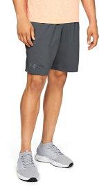 【公式】アンダーアーマー(UNDER ARMOUR)セール価格 ハーフパンツ UA MK-1ショーツワードマーク ( トレーニング トレーニングウェア フィットネス ウェア/ショートパンツ/MEN メンズ ) 1327253