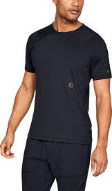 セール価格【公式】アンダーアーマー(UNDER ARMOUR)tシャツ UAラッシュショートスリーブ ( トレーニング トレーニングウェア フィットネス ウェア/Tシャツ/MEN メンズ ) 1327641