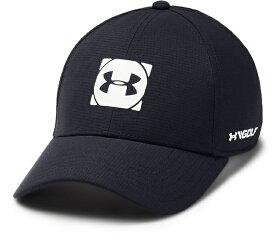 公式 アンダーアーマー UNDER ARMOUR キャップ UAオフィシャルツアーキャップ3.0 ゴルフ キャップ メンズ 1328667 メンズ キャップ スポーツ