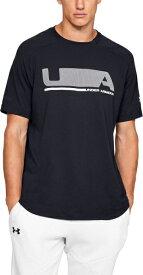 セール価格【公式】アンダーアーマー(UNDER ARMOUR)tシャツ UA アンストッパブル ムーブショートスリーブ ( トレーニング トレーニングウェア フィットネス ウェア/Tシャツ/MEN メンズ ) 1329271