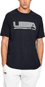 セール価格 公式 アンダーアーマー UNDER ARMOUR Tシャツ UA アンストッパブル ムーブショートスリーブ トレーニング トレーニングウェア フィットネス ウェア Tシャツ メンズ 1329271 トレーニン