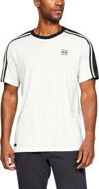 セール価格【公式】アンダーアーマー(UNDER ARMOUR)tシャツ UA アンストッパブル ストライプショートスリーブ ( トレーニング トレーニングウェア フィットネス ウェア/Tシャツ/MEN メンズ ) 1329276