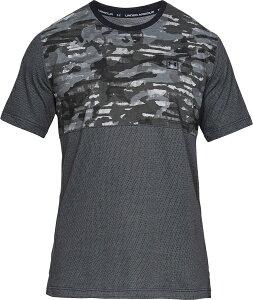 セール価格 公式 アンダーアーマー UNDER ARMOUR Tシャツ UAスポーツスタイル コットンメッシュTシャツ トレーニング トレーニングウェア フィットネス ウェア Tシャツ メンズ 1329279 トレーニン