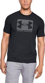 セール価格【公式】アンダーアーマー(UNDER ARMOUR)tシャツ UAボックススポーツスタイル ショートスリーブ ( ライフスタイル/Tシャツ/MEN メンズ ) 1329581