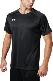 セール価格【公式】アンダーアーマー(UNDER ARMOUR)tシャツ UAプラクティスシャツ ( サッカー/Tシャツ/MEN メンズ ) 1331458