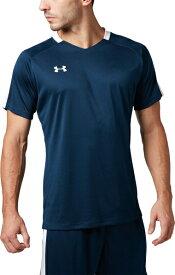 セール価格【公式】アンダーアーマー(UNDER ARMOUR)tシャツ UAプラクティスシャツ ( サッカー/Tシャツ/MEN メンズ ) 1331458 トレーニング tシャツ メンズ ブランド