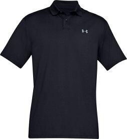 セール価格 公式 アンダーアーマー UNDER ARMOUR ポロシャツ UAパフォーマンスポロ ゴルフ ポロシャツ メンズ 1342080