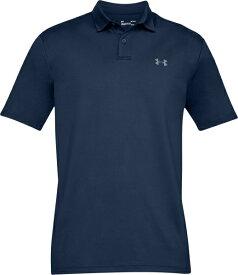 セール価格【公式】アンダーアーマー(UNDER ARMOUR)ポロシャツ UAパフォーマンスポロ ( ゴルフ/ポロシャツ/MEN メンズ ) 1342080