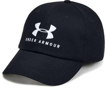 【公式】アンダーアーマー(UNDER ARMOUR) UAノベルティ フェイバリットキャップ(トレーニング/WOMEN)1328552