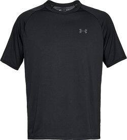 【公式】アンダーアーマー(UNDER ARMOUR) UAテック ショートスリーブ Tシャツ(トレーニング/MEN)1358553