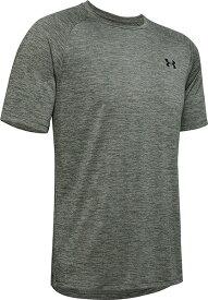 セール価格【公式】アンダーアーマー(UNDER ARMOUR) UAテック ショートスリーブ Tシャツ(トレーニング/MEN)1358553