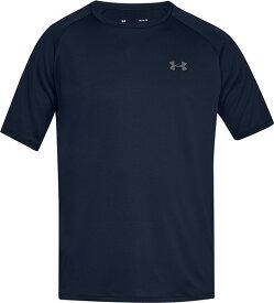【公式】アンダーアーマー(UNDER ARMOUR) UAテック ショートスリーブ Tシャツ(トレーニング/MEN)1358553 トレーニング tシャツ メンズ ブランド