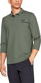 セール価格 公式 アンダーアーマー UNDER ARMOUR UAパーペチュアルユーティリティーポロ ゴルフ ポロシャツ メンズ