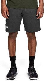 セール価格 公式 アンダーアーマー UNDER ARMOUR UAスポーツスタイル コットン グラフィックショーツ トレーニング メンズ 1329300
