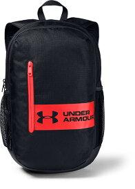 公式 アンダーアーマー UNDER ARMOUR UAローランド バックパック トレーニング ユニセックス 1327793