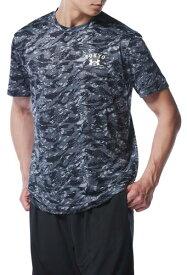 【公式】アンダーアーマー(UNDER ARMOUR) UA読売ジャイアンツ カモ Tシャツ 〈TOKYO〉(ベースボール/MEN)1364036 トレーニング tシャツ メンズ ブランド