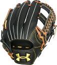 公式 アンダーアーマー UNDER ARMOUR UA I WILL 軟式野球 内野手用グラブ 右投げ用 Lサイズ ベースボール メンズ 1366…