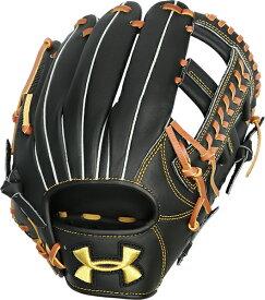 公式 アンダーアーマー UNDER ARMOUR UA I WILL 軟式野球 内野手用グラブ 右投げ用 Lサイズ ベースボール メンズ 1366705