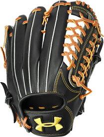 公式 アンダーアーマー UNDER ARMOUR UA I WILL 軟式野球 外野手用グラブ 右投げ用 ベースボール メンズ 1366708